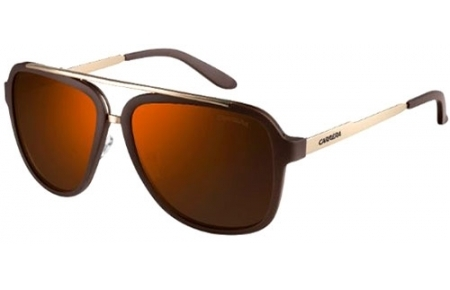 CARRERA 97/S - 99B (LC) BRWN GOLD (BROWN GOLD AR)