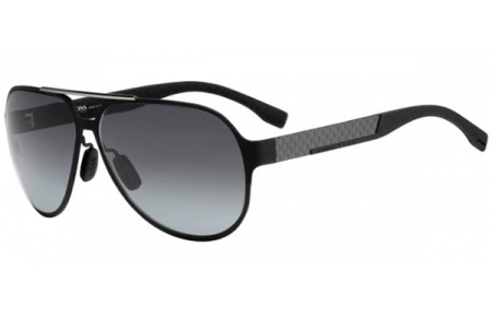 HUGO BOSS 0669S HXJHD CALIBRE 63-12